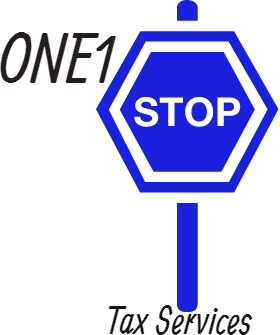 One1 Stop  One1 Stop Tax Services