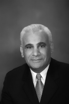 Edward Daoud; Ph.D, MBA., EA CAPSTONE FINANCIAL & TAX SERVICE