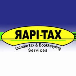 Jairo Mendez RAPI-TAX INCOME TAX & BKPG. SVC.