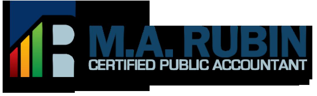 Marc Rubin M.A. RUBIN CPA