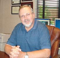 James Curtis James B Curtis And Associates Inc dba Curtis Financial