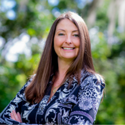 Sharon Morgan, EA, CTRS IRS TAX PROS