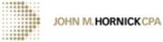 John Hornick JOHN M. HORNICK, CPA