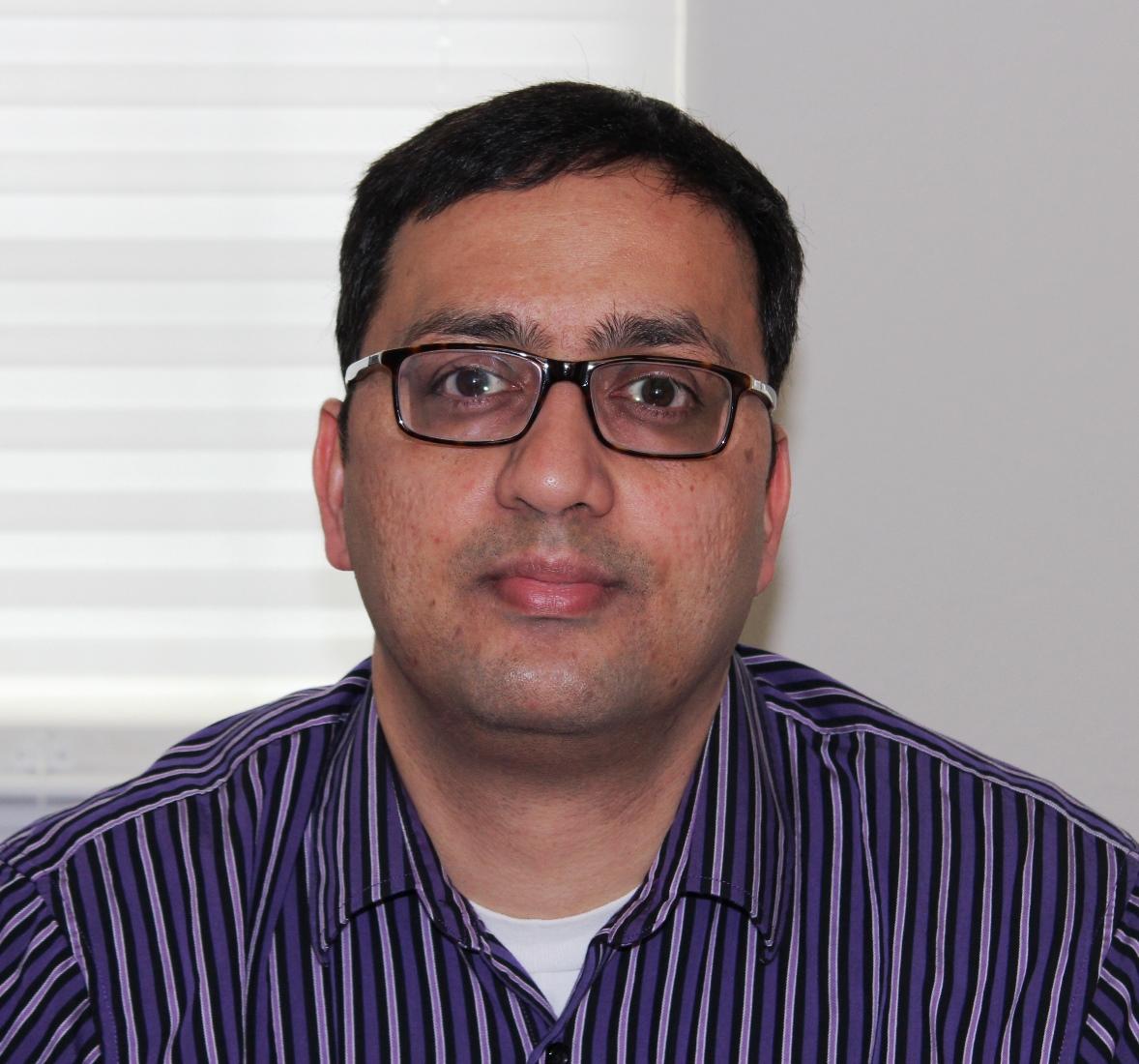 Bheem Kolluru, EA Bheem Tax Services