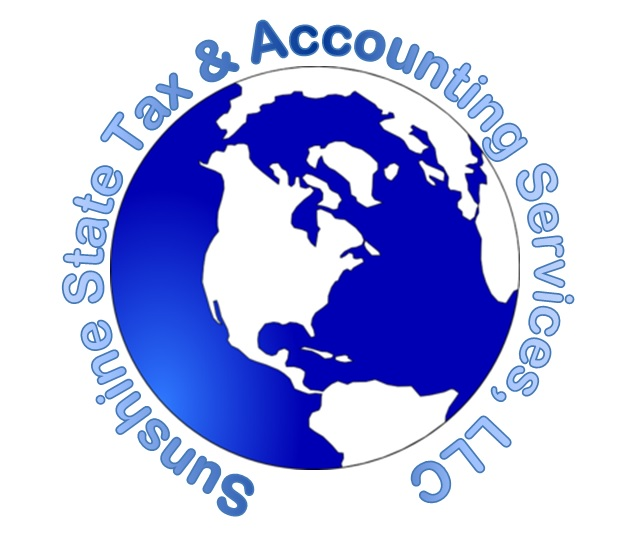 C. Alison Riley Sunshine State Tax And Accounting Services LLC