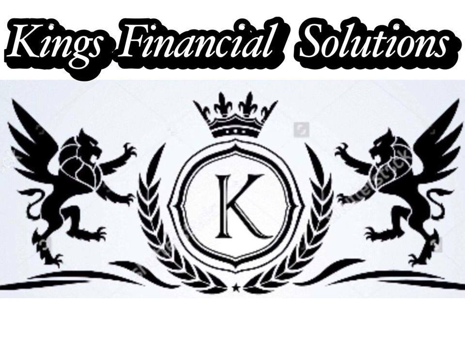 Chastity Roberts-Houston KINGS FINANCIAL SOLUTIONS