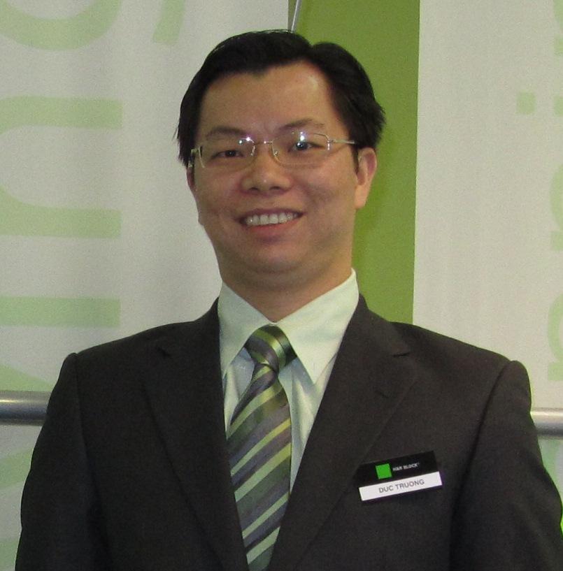 Duc Truong H&R Block