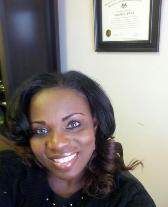 Tracy Ware T&A TAX SERVICE