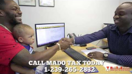 Madelin Thoby Mado Tax LLC
