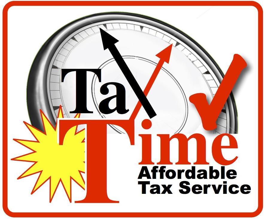 Richard Walker Tax Time  (559)250-0316