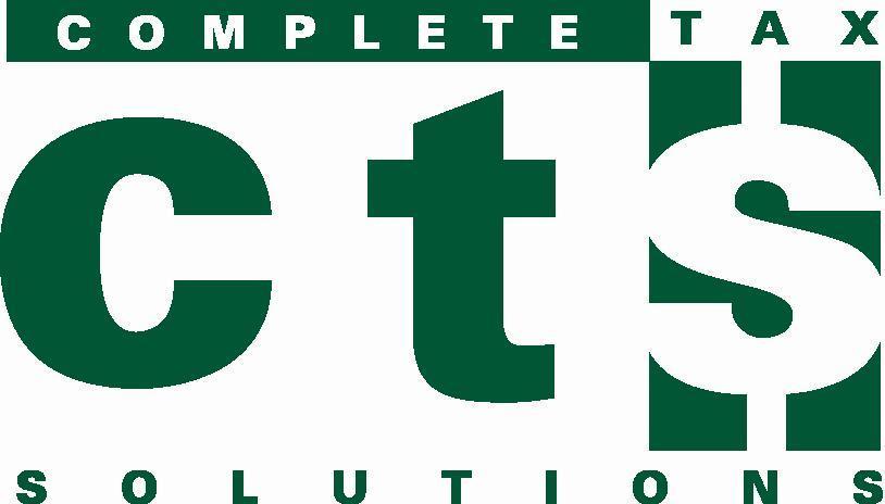 Kathie Muhler, EA, MBA  Complete Tax Solutions, Inc.