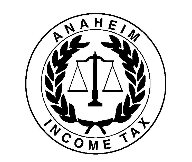 Jesse Campos ANAHEIM INCOME TAX