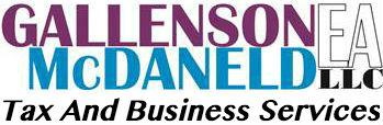 Jayme Gallenson MBA EA Gallenson McDaneld, EA