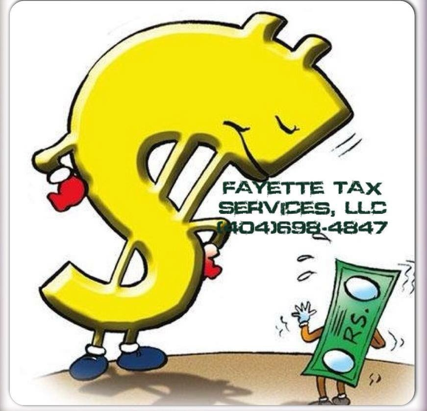Jeanine Lerouge FAYETTE TAX SERVICES, LLC