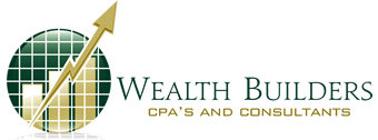 Gregory Rhines Wealth Builders CPA's & Consultants