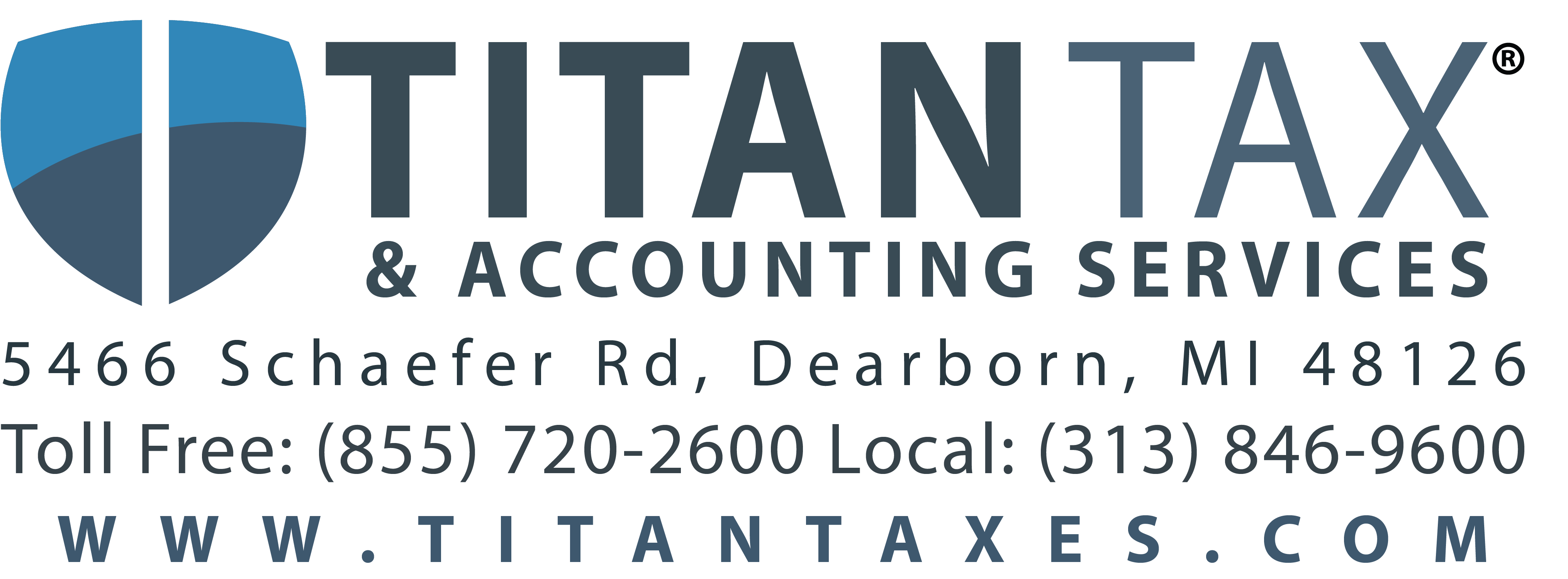 Hussein Khalil, EA  Titan Tax & Accounting Services