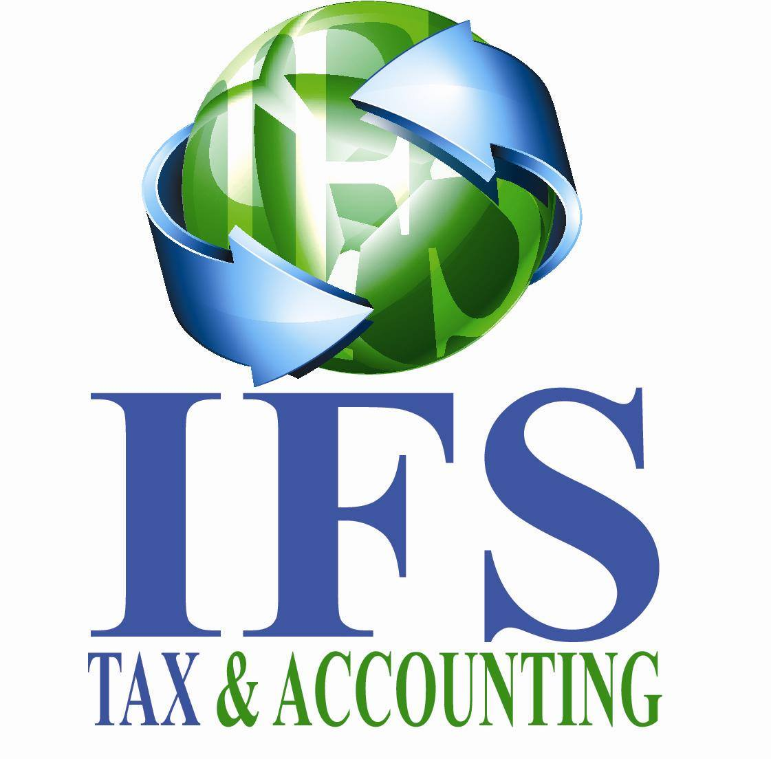 Sawsan Abubaker IFS Tax & Accounting, LLC