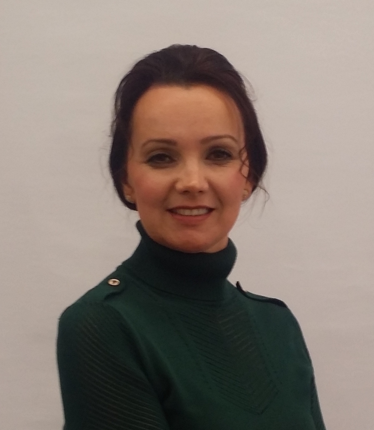 Milena Mechkova, MBA H&R Block