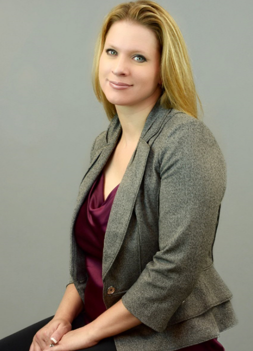 Courtney Menzel PRECISION TAX & ACCOUNTING, INC.