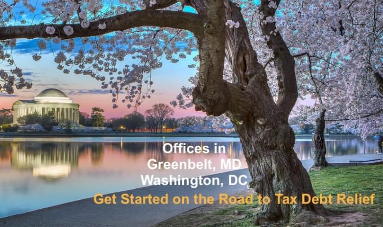 Greenbelt, MD and Washington, DC Tax Attorney Sandra Kresch