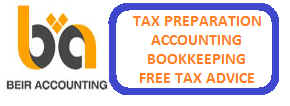 Coral Springs Tax Preparation Accountant
