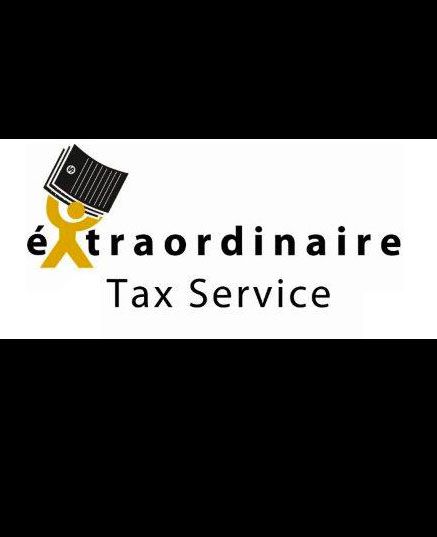 Terry Black Extraordinaire Tax Service - Largo MD Tax Preparation