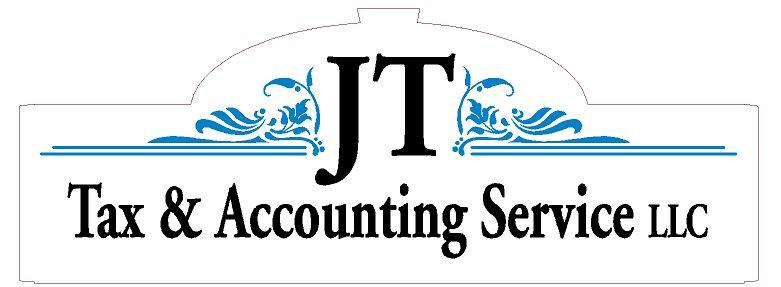 Jennifer Tuczynski Jt Tax Accounting Service Llc Chilton Wi Tax