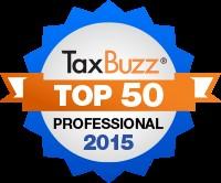 TaxBuzz Top 50