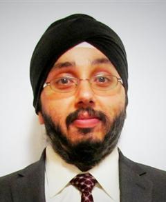 New York Tax Accountant Jugdeep Singh