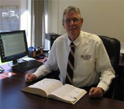 San Jose Tax Professional James  Houston