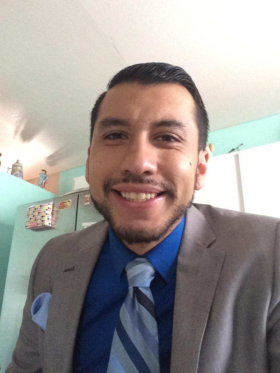 El Paso Tax Professional/ Credit Repair Analyst  Samuel  Quijas