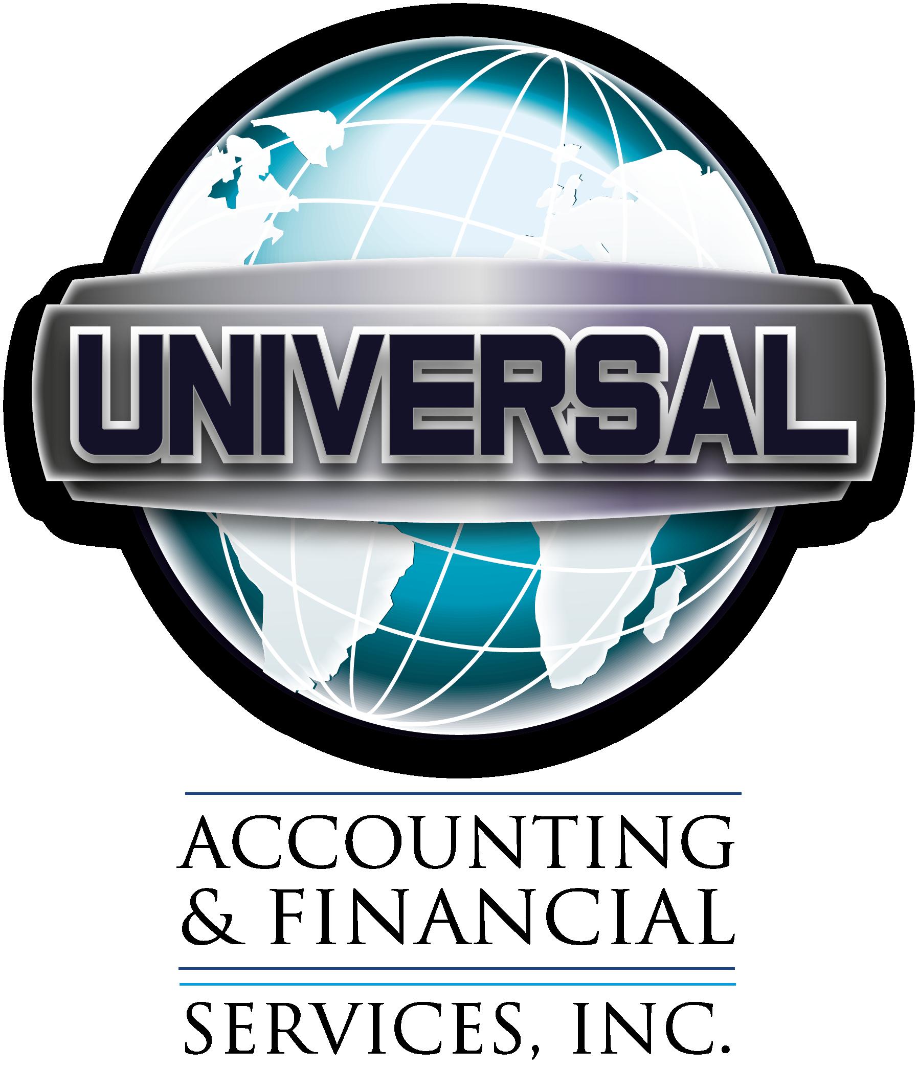 Yvette Rashid Universal Accounting Financial Services Inc