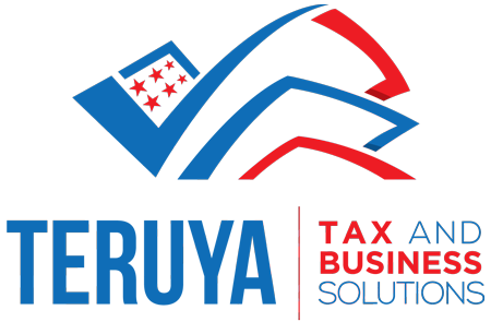 Teruya Tax and Business Solutions referral policy