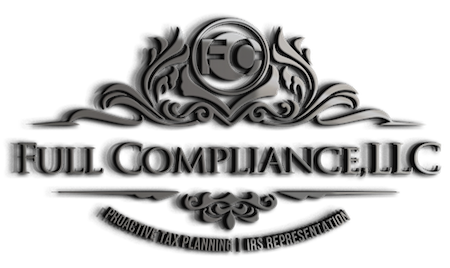 Coral Gables, FL IRS Tax Problems Help | Full Compliance, LLC