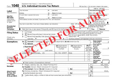 irs notice understanding your audit form 4549