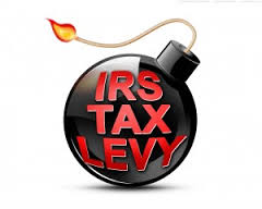 how to stop a tax levy