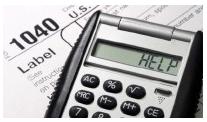 IRS tax debt help
